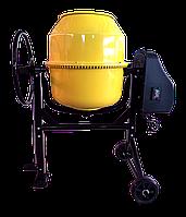 Бетономешалка Сталь БСТ-125 (125 л.)