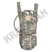 Тактический рюкзак-гидратор - UCP