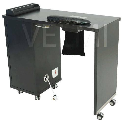 Маникюрный стол VM 122 (мобильный)