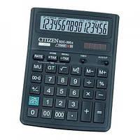 Калькулятор CITIZEN SDC-395 II Акция!