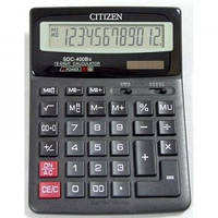 Калькулятор CITIZEN SDC-400