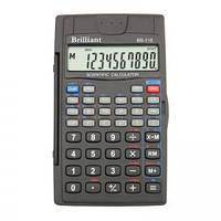 Калькулятор Brilliant BS-110