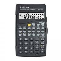 Калькулятор Brilliant BS-112