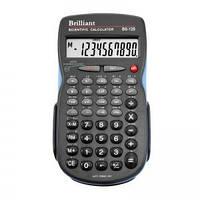 Калькулятор Brilliant BS-125