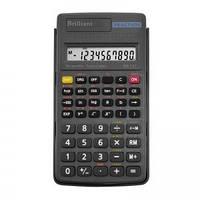 Калькулятор Brilliant BS-127