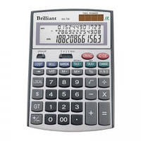 Калькулятор Brilliant BS-730
