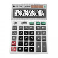 Калькулятор Brilliant BS-7722M