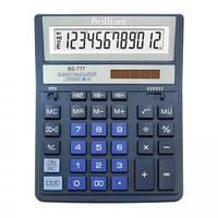 Калькулятор Brilliant BS-777BL