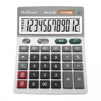 Калькулятор Brilliant BS-812