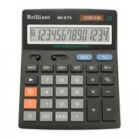 Калькулятор Brilliant BS-875