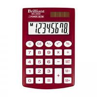 Калькулятор Brilliant BS-200 XRD