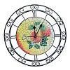 Часы Kronos настенные, настольные 407H