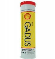 Пластичная смазка Shell Gadus S2 V220AD 2 0,4кг