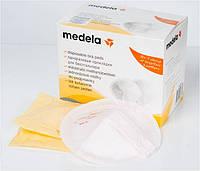 Одноразовые прокладки Medela для бюстгальтера, 30 шт