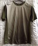 Мужская спортивная футболка Nike Fit., фото 6
