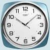 Часы Rikon 10551 Blue Настенные