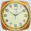 Годинник Rikon 10551 Copper Настінні