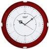 Часы Rikon 11951 DX Red Настенные
