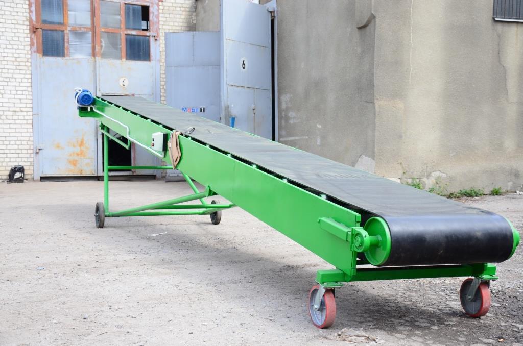 Передвижные наклонные конвейера фольксваген транспортер т4 мотор