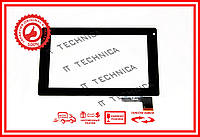Тачскрин 187x112mm FPC-CTP-0700-056-1 Версия 2