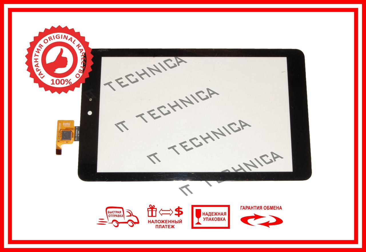 Тачскрин 208x125mm 10pin TTDR080012