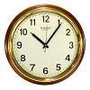 Годинник Rikon 1507 Wood Настінні