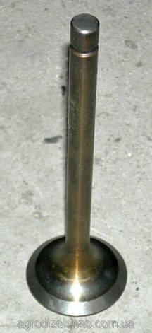 Головка блоку циліндрів ЮМЗ з клапанами, фото 2