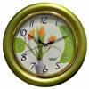 Часы Rikon 7951 Flower-D Настенные
