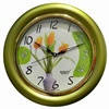 Годинник Rikon 7951 Flower-D Настінні