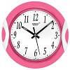 Годинник Rikon 8051 Pink Настінні