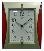 Часы Rikon 8451 Goldsil Red Настенные