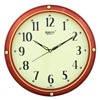 Годинник Rikon 9451 Orange Настінні