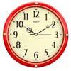 Годинник Rikon 9451 Red Настінні