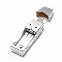 USB - Зарядний пристрій для акумулятора AAA
