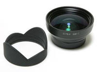 Ricoh Wide Conversion Lenses GW-1