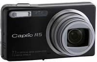 Фотоаппарат Ricoh Caplio R5 Black 7X