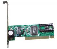 СЕТЕВОЕ:Мережева плата @LUX LLC-100 PCI