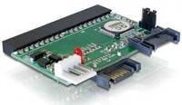 Контролер @LUX® HW-6298 IDE to SATA or SATA to IDE (перехідник); BlisterPack
