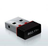 СЕТЕВОЕ:USB - Сетевая карта WiFi 802.11N