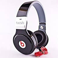 Наушники Monster Beats Pro by Dr.Dre HD