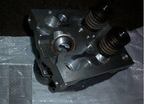 Головка блока цилиндра в сборе Т-40, Т-25, Т-16, фото 2