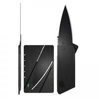 Мульти-тул - Тактический нож-кредитка