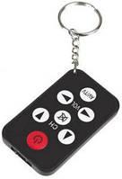 Мини пульт дистанционного управления для телевизора Philips, Sony, Panasonic, Toshiba, TCL, Универсальный