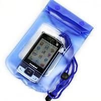 Підводний чохол для смартфона, iPhone