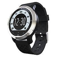 Умные фитнес-часы для спорта и плаванья F69
