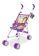 Коляска для ляльок Disney-Fairies