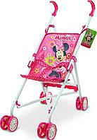 Коляска для ляльок Disney-Minnie