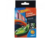 Набор цветных мелков Hot Wheels HW15-075K Kite