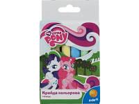 Набор цветных мелков Little Pony LP15-075K Kite
