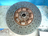 Диск сцепления Б/У  DAF XF XF95 430 480 380 CF